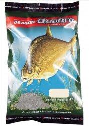 Dragon Zanęta QUATTRO Karp Ryba Śliwka 5kg