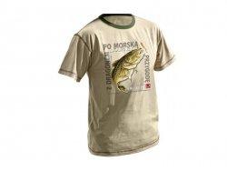 Dragon koszulka T-shirt DORSZ Sand L