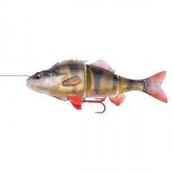 Savage Gear 4D Line Thru Perch 17cm SS 63g - Perch