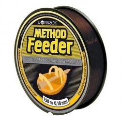 Robinson żyłka Method Feeder 0,26mm/150m