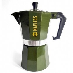 Navitas Kawiarka Stove Top Coffee Maker