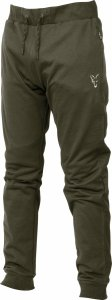FOX Spodnie Collection Green Silver LW Joggers L