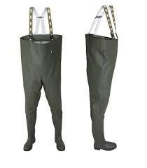 Pros Spodniobuty Wodery Wędkarskie SB01 r. 43