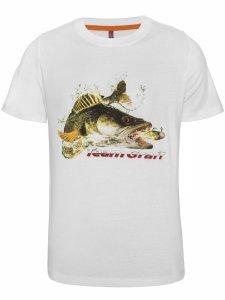 Graff Koszulka EKO PROJEKT T-shirt Sandacz M
