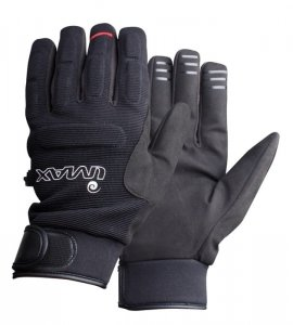 IMAX Rękawice Baltic Glove Black r. L