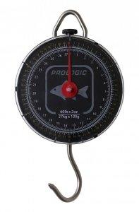 Prologic Waga Specimen/Dial Scale 120lb 54kg