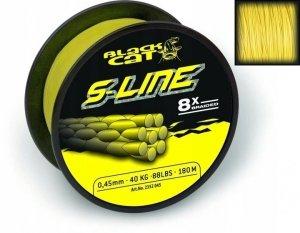 Black Cat Plecionka S-Line 450m 0,55mm