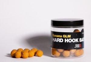 Vitalbaits Kulki Hard Hook Bait Banana GLM 18mm 100g