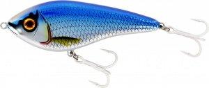 Westin Wobler Swim SW 10cm 35g Blue Sardine