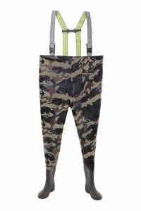 Fisharp Spodniobuty wędkarskie roz. 42 Moro