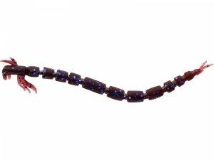Westin BloodTeez Worm Sweet Plum 7,5cm 1g