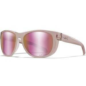 Wiley X Okulary WX WEEKENDER CAPTIVATE Rose Gold Mirror ACWKN10