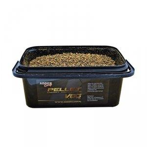 Adder Carp VBG Energy System Pellet 1kg Ananas & Mango
