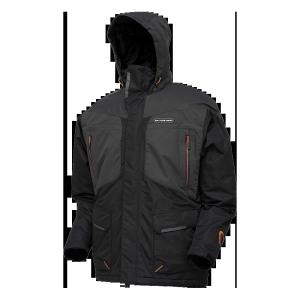 Savage Gear Kurtka Heatlite Thermo Black Grey XL