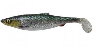 Savage Gear 4D Herring Shad 16cm 28g Green Silver