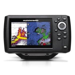 Humminbird Echosonda HELIX 5 G2 CHIRP GPS