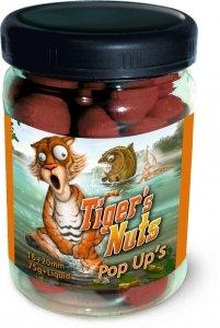 Radical Quantum kulki POP-UP TIGERS NUTS 16mm + 20mm + Liquid