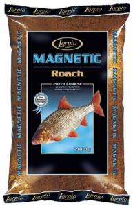 Lorpio zanęta Magnetic Roach Płoć 2kg
