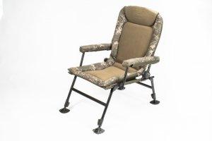 Nash Fotel Krzesło INDULGENCE HI-BACK T9472