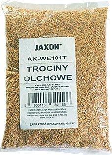 Jaxon Trociny olchowe 0,4kg