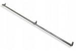Poręcz schodowa, balustrada, uchwyt, barierka 250 cm (2,5 metrowa)