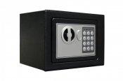 Sejf gabinetowy, hotelowy - Bayersystem Interbox Digital