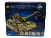 Klocki COBI - Czołg Challenger II - Zdalnie sterowany