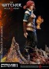 Wiedźmin - Figurka Triss Merigold 56 cm - Witcher 3 Wild Hunt