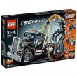 Lego Technic 9397 Ciężarówka do transportu drewna