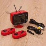 Retro mini konsola TV ORB 300in1