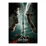 Harry Potter - Puzzle 1000 el. Harry vs Voldemort