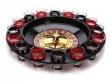 Imprezowa pijacka barowa ruletka