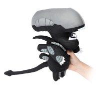 Maskotka Obcy - Alien z wysuwaną szczęką - Xenomorph 30 cm