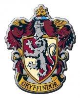 Harry Potter - Magnes na lodówkę Gryffindor 5 cm