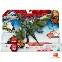 Jurassic World - Dimorphodon 20 cm - Action figures