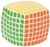 Kostka V - Cube 7 - Super kostka