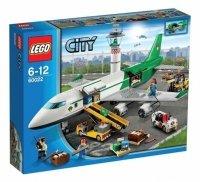 Lego City 60022 - Terminal Towarowy