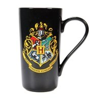 Harry Potter - Kubek Latte-Macchiato Hogwart