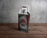 Jurassic Park - Karty do gry