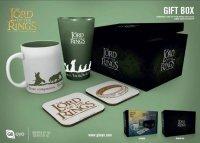 Władca pierścieni - Zestaw upominkowy gift box