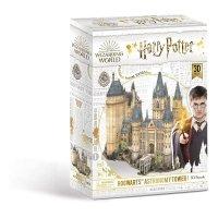 Harry Potter - Puzzle 3D Wieża Astronomiczna 243 el.