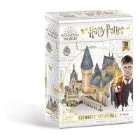 Harry Potter - Puzzle 3D Wielka Sala 187 el.