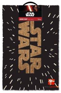 Star Wars - Wycieraczka Logo