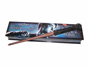 Pilot do TV - różdżka Harry Potter 36 cm