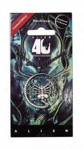 Obcy - Naszyjnik Facehugger 40th Anniversary  (edycja limitowana)