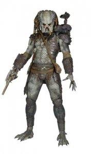 Predator Series 3 Elder Predator 49 cm 1/4 Scale