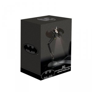 Batman - Lampka na biurko 60 cm Batwing