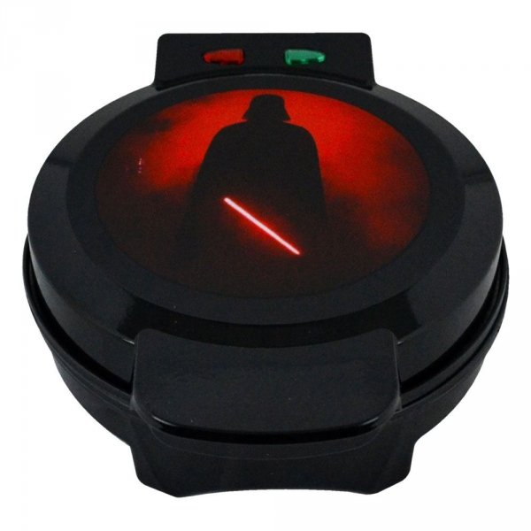 Star Wars - Gofrownica Darth Vader