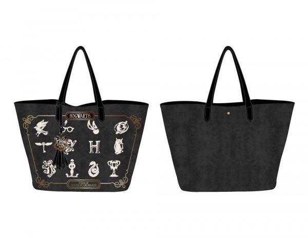 Harry Potter - Torebka Hogwart shopping bag