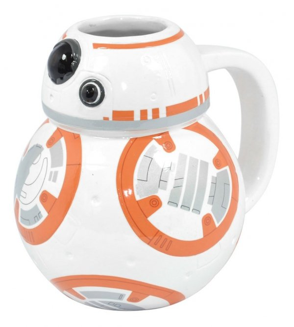 Star Wars - kubek BB-8